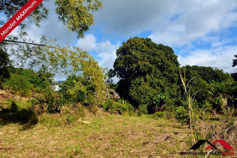Vente terrain Saint benoit 1106897€ - Photo 5