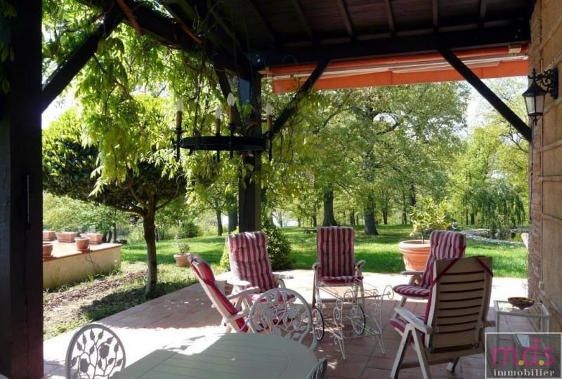 Vente de prestige maison / villa Montastruc-la-conseillere secteur 690000€ - Photo 6