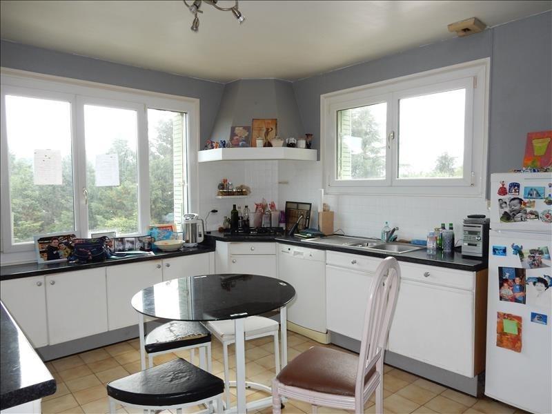 Venta  apartamento St cyr sur le rhone 193000€ - Fotografía 3