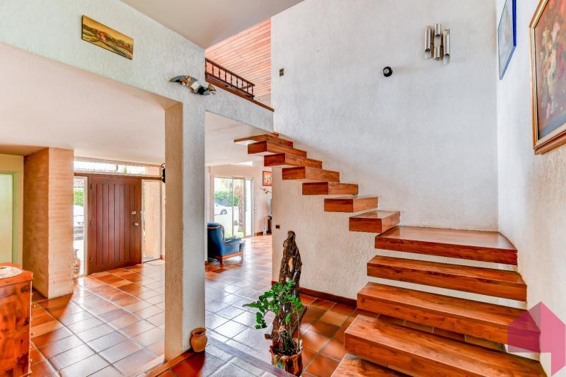 Vente de prestige maison / villa Ramonville-saint-agne 577500€ - Photo 2