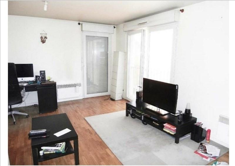 Sale apartment La plaine st denis 160000€ - Picture 2