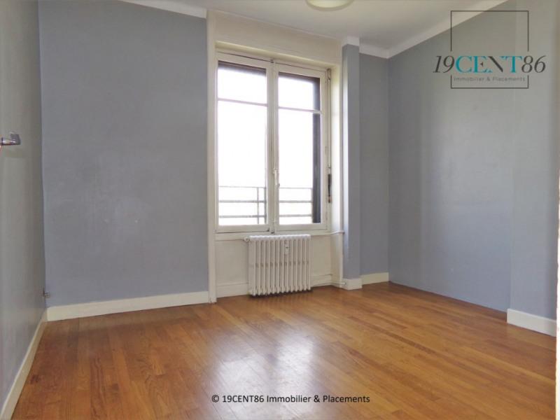 Sale apartment Lyon 8ème 198000€ - Picture 9