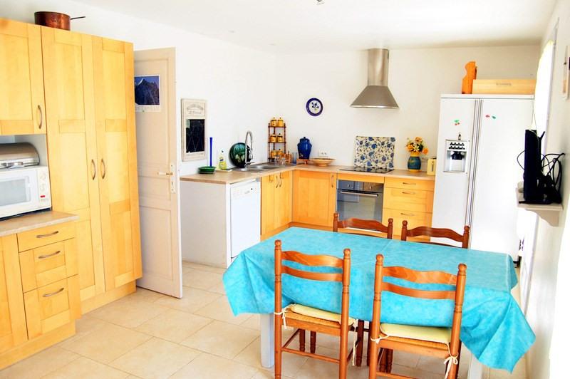 Revenda residencial de prestígio casa Seillans 495000€ - Fotografia 18