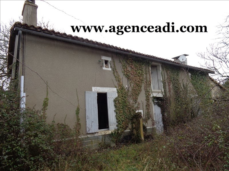 Vente maison / villa Chenay 38 500€ - Photo 1