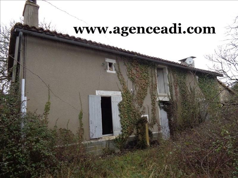 Vente maison / villa Chenay 38500€ - Photo 1