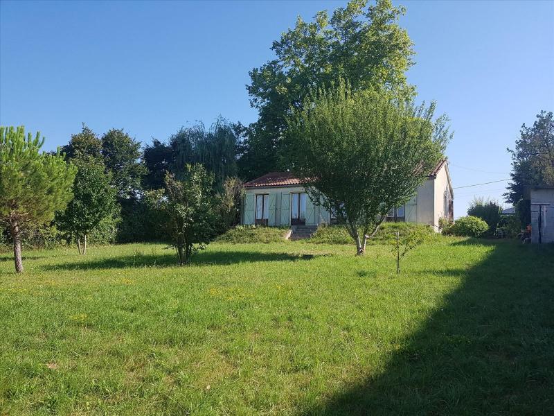 Vente maison / villa Puygouzon 157000€ - Photo 2