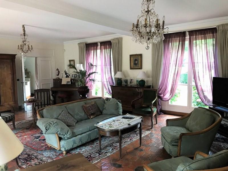 Revenda residencial de prestígio casa Villennes sur seine 1750000€ - Fotografia 4
