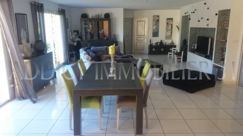 Vente maison / villa Rabastens 370000€ - Photo 5