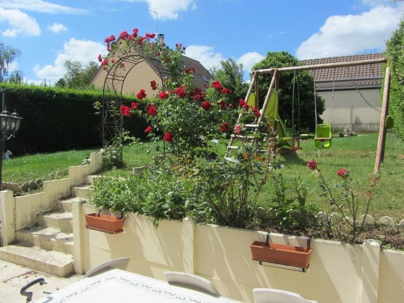Vente maison / villa Marines 279800€ - Photo 9