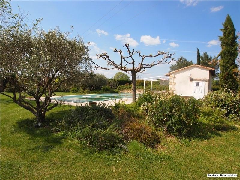 Verkoop van prestige  huis Uzes 795000€ - Foto 4