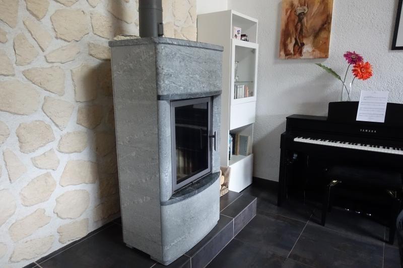 Vente appartement Crolles 330000€ - Photo 7