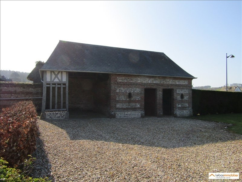 Vendita casa Fauville en caux 275000€ - Fotografia 2