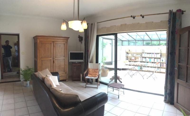 Vente de prestige maison / villa Lunel 315000€ - Photo 1