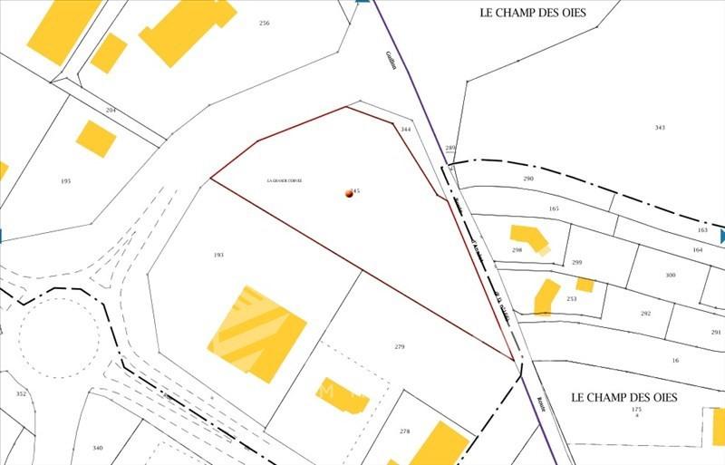 Sale site Avallon 165000€ - Picture 7