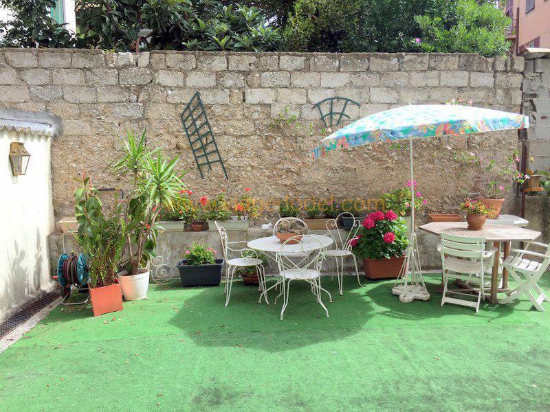 Verkauf auf rentenbasis wohnung Nice 155000€ - Fotografie 4