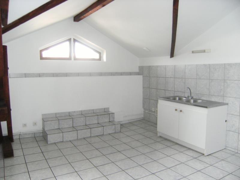 Sale apartment Vienne 78000€ - Picture 1