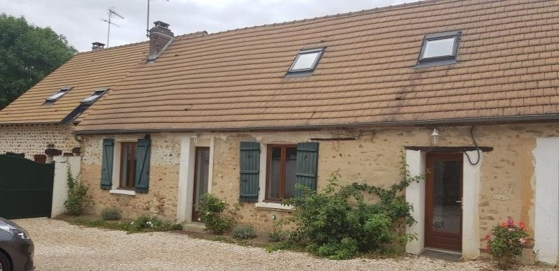 Location maison / villa Vernon 790€ CC - Photo 1