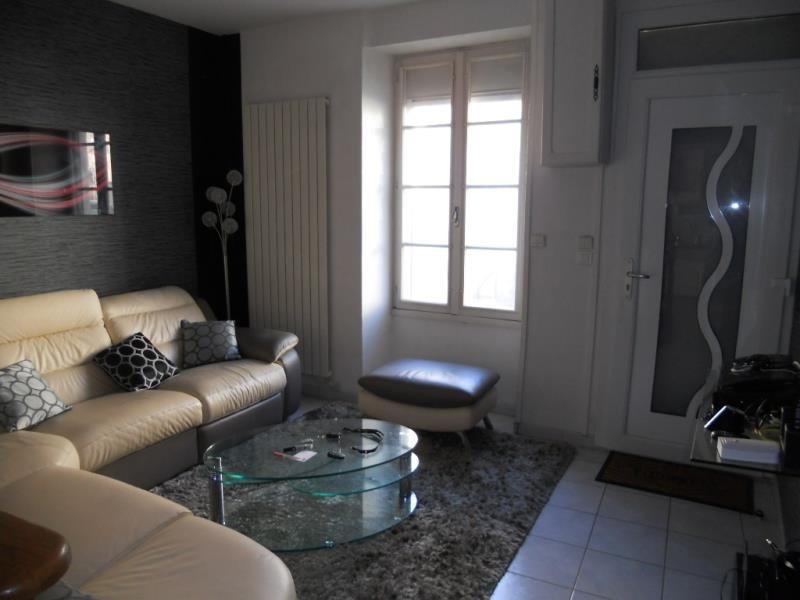 Vente maison / villa Niort 169600€ - Photo 2