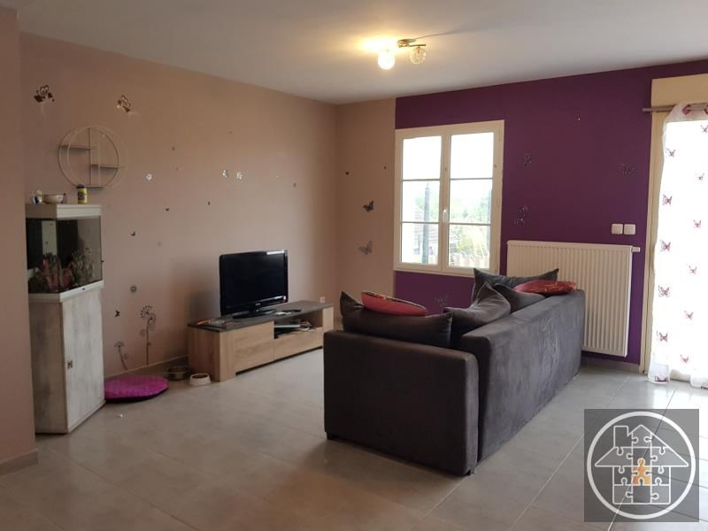 Sale house / villa Longueil annel 170000€ - Picture 2