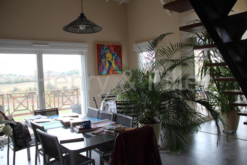 Sale house / villa Lombez 8 min 420000€ - Picture 3