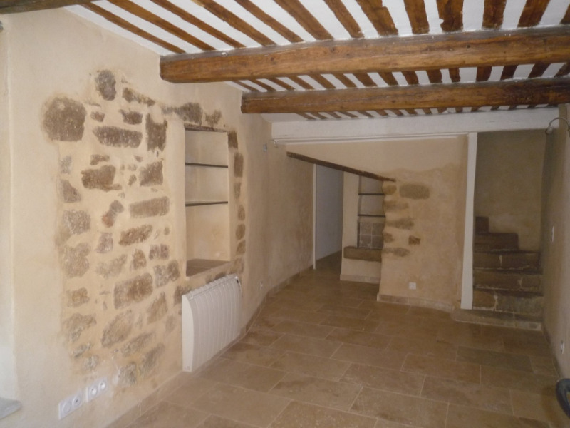 Investment property house / villa Camaret sur aigues 168 000€ - Picture 1