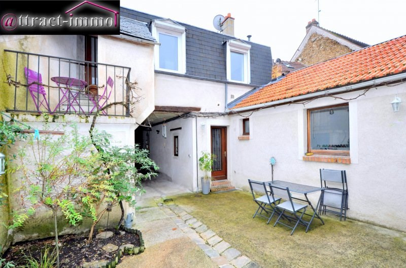 Sale house / villa St germain les arpajon 255 000€ - Picture 2