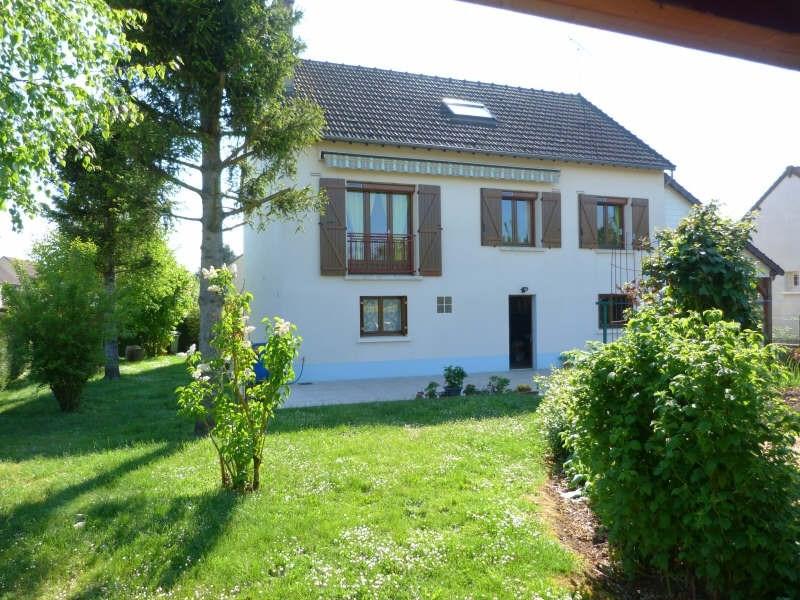 Sale house / villa Charny oree de puisaye 129000€ - Picture 2