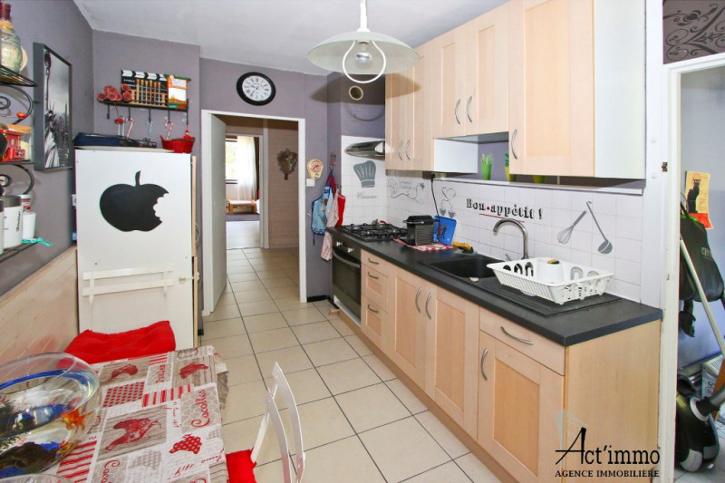 Vente appartement Seyssinet pariset 124000€ - Photo 2