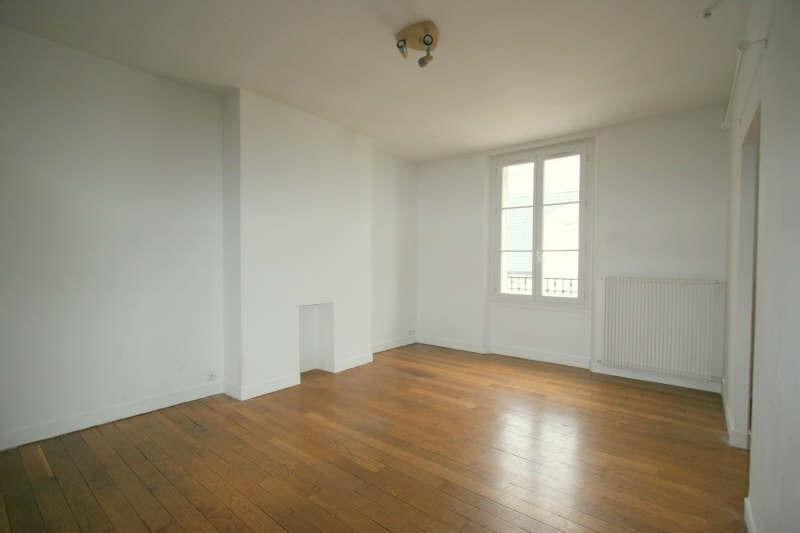 Vente appartement Fontainebleau 200000€ - Photo 1