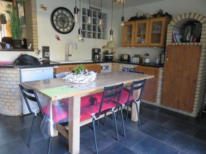 Vente maison / villa Bourbourg 126480€ - Photo 3