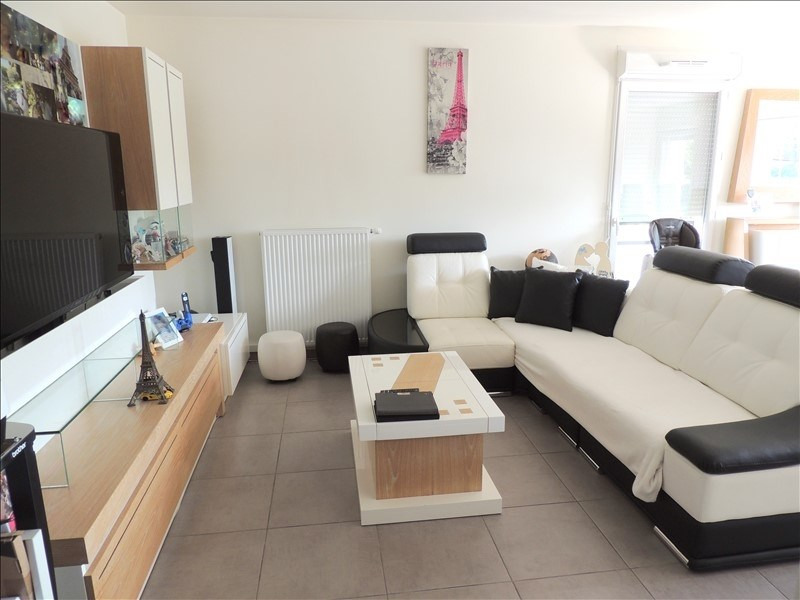 Sale apartment St genis pouilly 285000€ - Picture 2