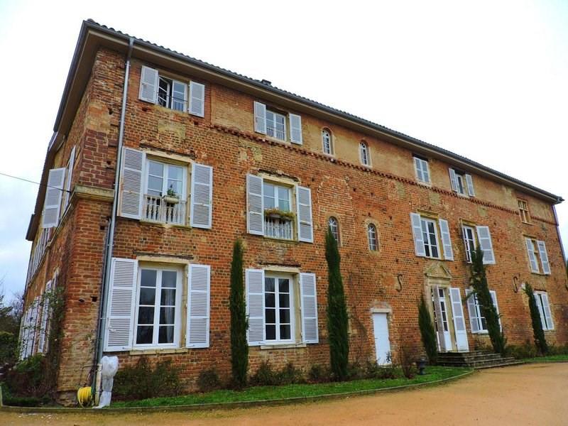 Vente de prestige maison / villa Ars-sur-formans 1800000€ - Photo 4