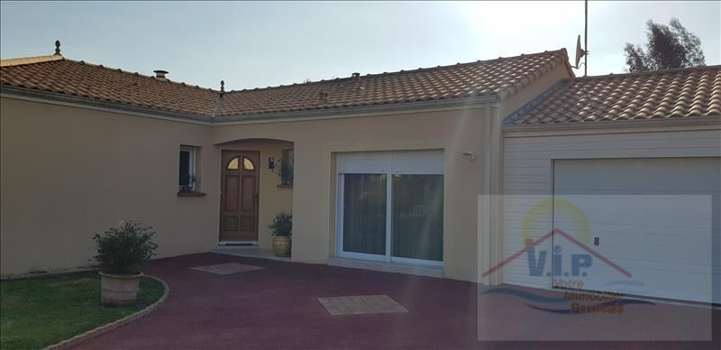 Vente maison / villa St brevin les pins 478 000€ - Photo 2