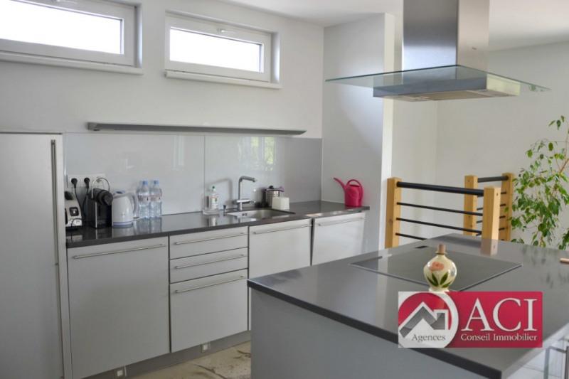 Vente maison / villa Groslay 450000€ - Photo 4