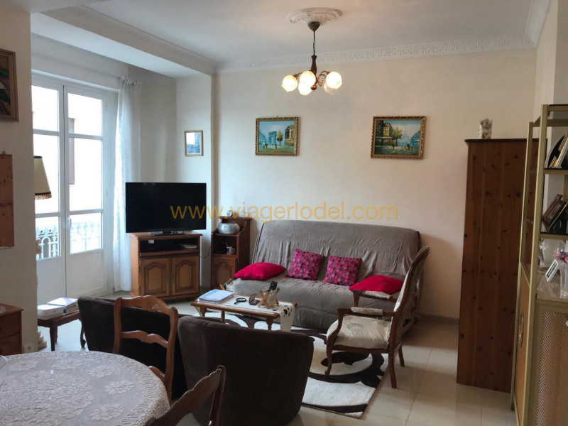 Viager appartement Nice 85 000€ - Photo 2