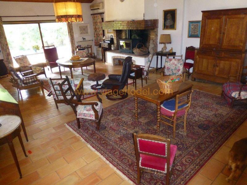 Vitalicio  casa Fréjus 215000€ - Fotografía 3