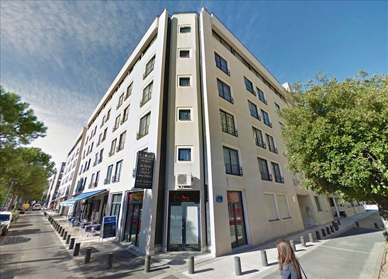 Investment property apartment Montpellier 142 000€ - Picture 1