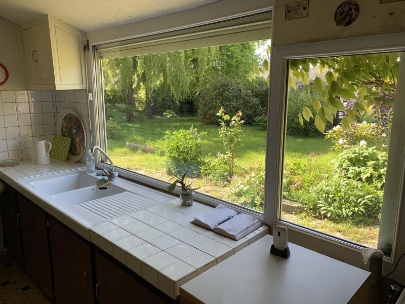 Sale house / villa Picauville 313500€ - Picture 9