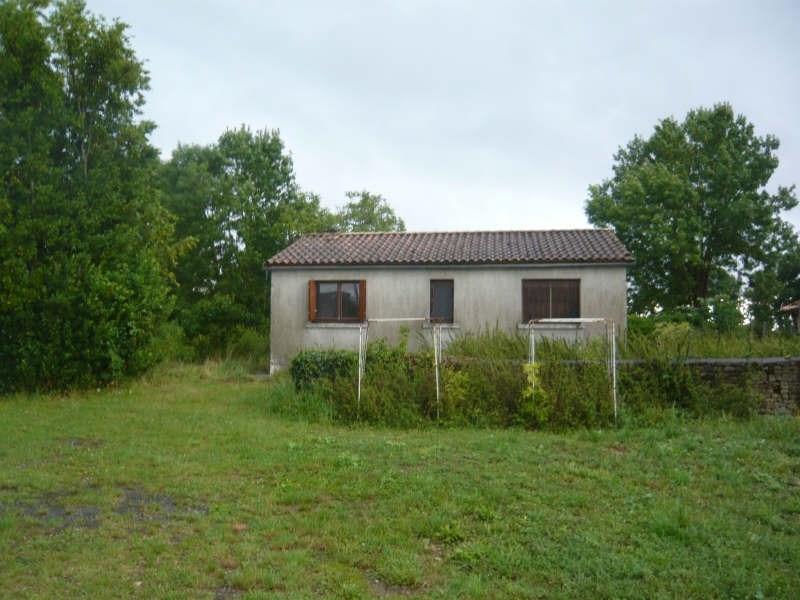 Vente maison / villa Bougon 47300€ - Photo 6