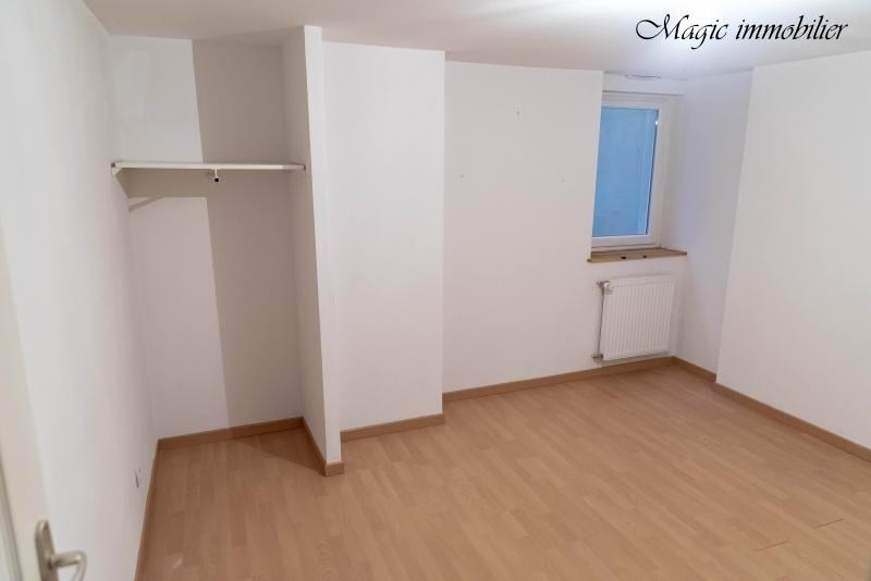 Rental apartment Nantua 447€ CC - Picture 8