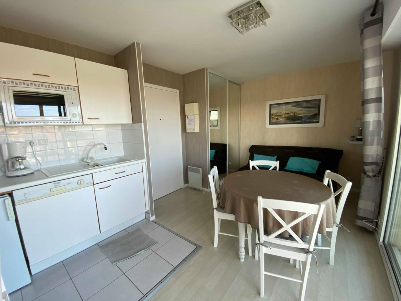 Location vacances appartement Stella plage 215€ - Photo 3