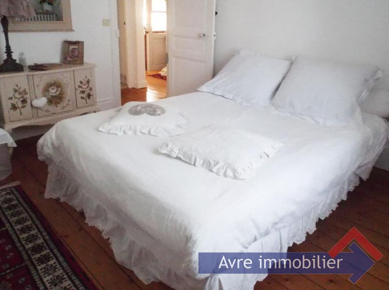 Vente maison / villa Verneuil d avre et d iton 268000€ - Photo 4