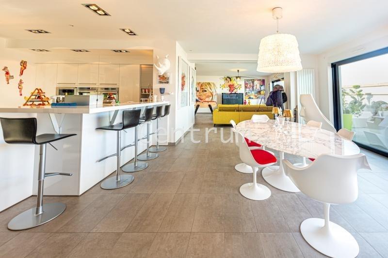 Vente de prestige appartement Metz 599500€ - Photo 9