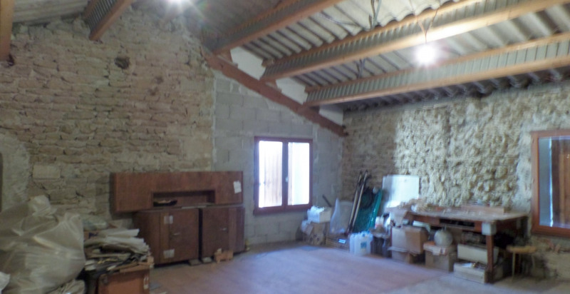 Vente maison / villa Grillon 170000€ - Photo 8