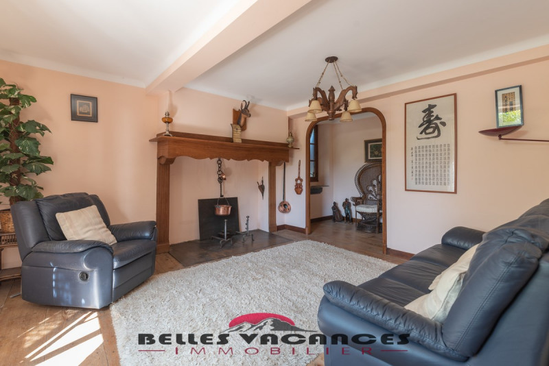 Sale house / villa Cazaux-debat 332 000€ - Picture 8