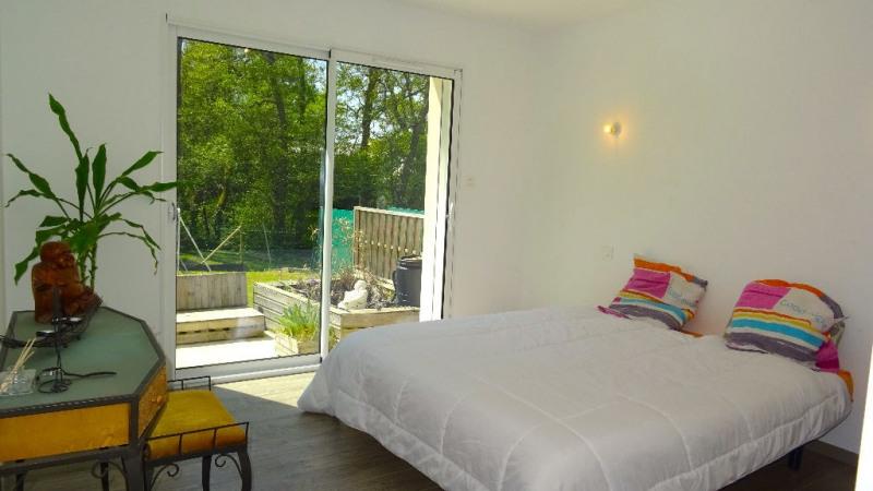 Vente maison / villa Saint reverend 240000€ - Photo 5