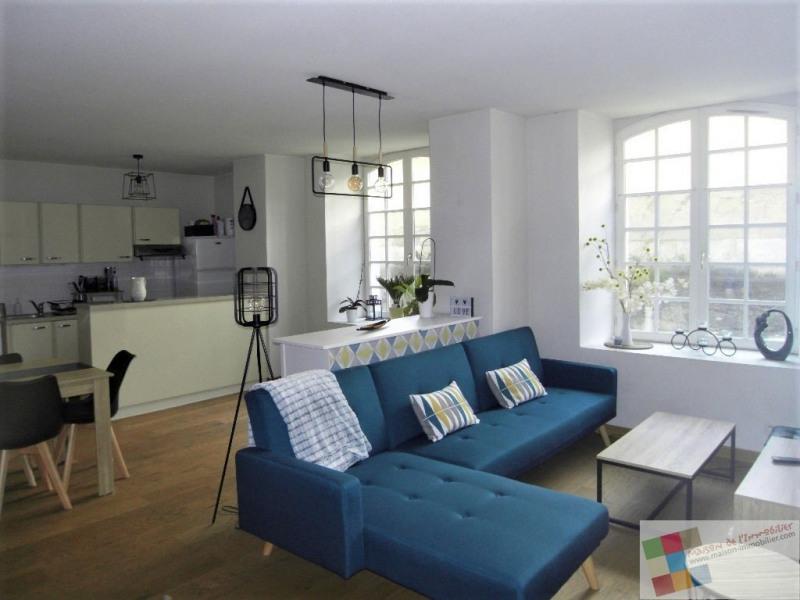 Location appartement Cognac 587€ CC - Photo 1