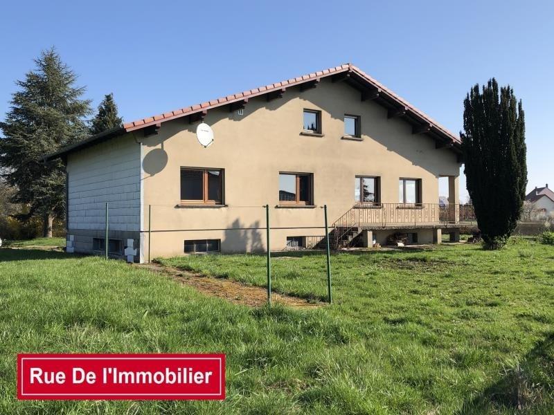 Vente maison / villa Rohrbach les bitche 159999€ - Photo 2