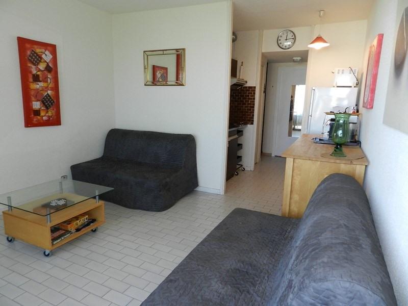 Affitto per le ferie appartamento La grande motte 260€ - Fotografia 3