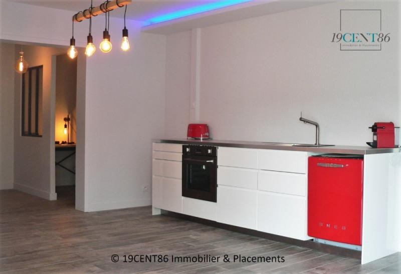 Vente appartement Fontaines sur saone 234000€ - Photo 2
